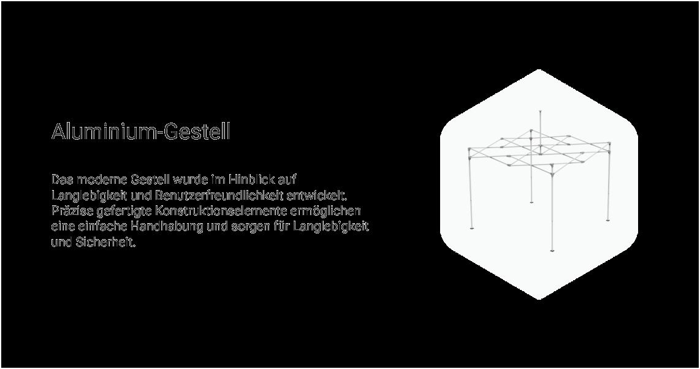 Faltzelt_Pavillon_Gestell